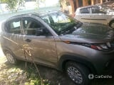 Photo Mahindra KUV100 NXT G80 K2