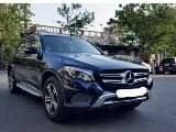 Photo Mercedes-benz glc 2016 300