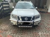 Photo Nissan Terrano XV Premium 110 PS