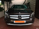 Photo Mercedes-Benz GLA Class 200 CDI SPORT