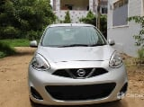 Photo Nissan Micra Active XL
