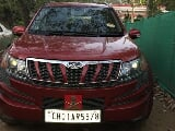 Photo Mahindra xuv500 2013 W8 2WD