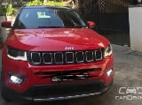 Photo Jeep Compass 2.0 Limited Option 4X4