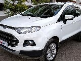 Photo Used Ford EcoSport 1.5D Titanium MT