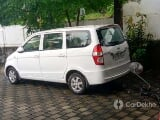 Photo Chevrolet Enjoy TCDi LTZ 7 Seater