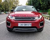 Photo Land rover range rover evoque 2017 2.0 TD4 SE