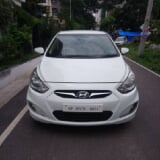 Photo Used Hyundai Verna 1.6 CRDI SX O AT in...