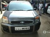 Photo Ford Fusion 1.4 TDCi Diesel