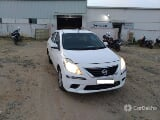 Photo Nissan Sunny 2011-2014 XL