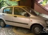 Photo Hyundai Getz GVS