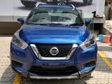Photo Nissan Kicks XV
