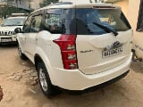Photo Mahindra xuv500 2012 W8