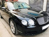 Photo Bentley Continental Flying Spur