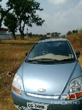 Photo Chevrolet Spark 2007-2012 1.0 LS