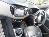 Photo Hyundai Creta 1.6 CRDi AT SX Plus