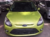 Photo Ford Figo Diesel EXI