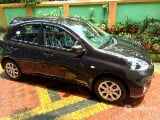 Photo Nissan Micra XV CVT