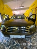Photo Renault Duster 4x4