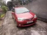 Photo Toyota Etios 2010-2012 J