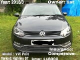 Photo Volkswagen Polo GT 1.5 tdi
