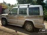 Photo Tata Sumo Gold EX