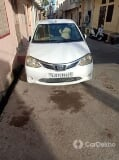 Photo Toyota Platinum Etios GD