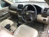 Photo Honda CR-V 2.4L 4WD