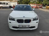 Photo BMW X1 sDrive20d
