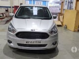 Photo Ford Aspire 1.5 TDCi Sports Edition
