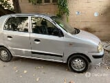 Photo Hyundai Santro Xing GLS