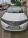 Photo Honda CR-V 2.4 MT