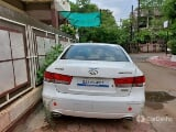 Photo Hyundai Sonata CRDi A/T