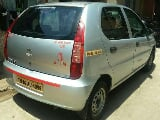 Photo Tata indica ev2 2012 LS