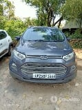 Photo Ford Ecosport 2015-2021 1.5 ti vct mt trend bsiv