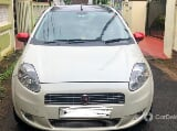 Photo Fiat Grande Punto 1.3 Emotion Pack 90HP (Diesel)