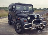 Photo Mahindra Thar CRDe AC