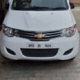 Photo Used Chevrolet Enjoy 1.4 LS 7 STR in Kanpur,...