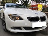 Photo BMW 6 Series 650i Coupe