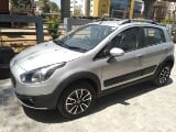 Photo Fiat Avventura Urban Cross 1.3 Multijet Emotion