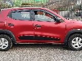 Photo Used Renault Kwid RXT