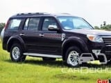 Photo Ford Endeavour 2003-2007 4X4 XLT AT