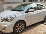 Photo Hyundai Verna 2011-2015 1.6 SX CRDi Optional