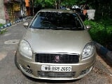 Photo Fiat linea 2009 EMOTION 1.4
