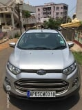Photo Ford Ecosport 2015-2021 1.5 DV5 MT Trend
