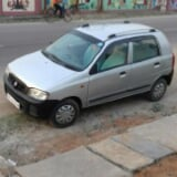 Photo Used Maruti Suzuki Alto 800 Lx in Jammu, & Kashmir