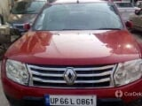 Photo Renault Duster 110PS Diesel RxL