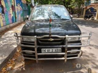 Chevrolet Tavera Lt Tamil Nadu Used Cars Trovit