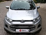 Photo Used Ford EcoSport 1.5L TDCi Trend Plus