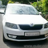 Photo Used Skoda Octavia Ambition 2.0 TDI AT in...
