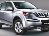 Photo Mahindra XUV500 W6 2WD